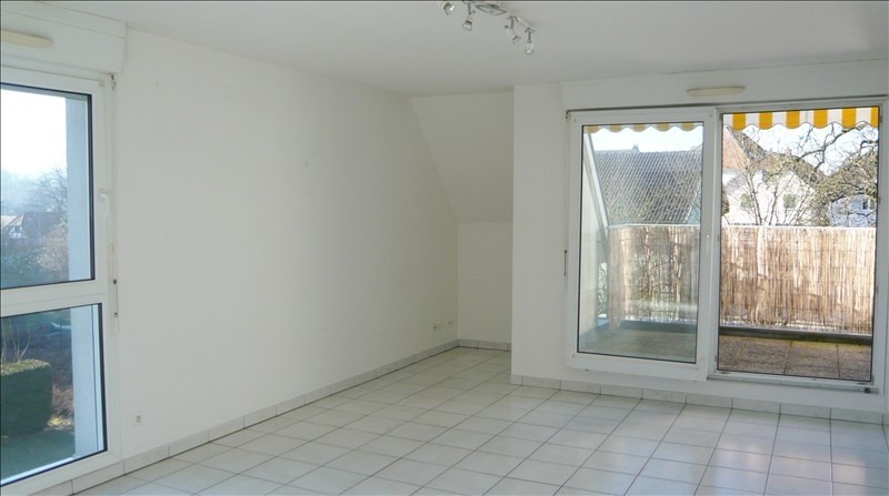 Vente appartement Hochstatt 149 000€ - Photo 2
