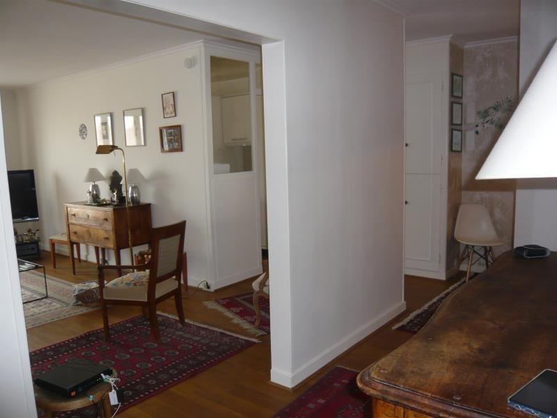 Vente de prestige appartement Paris 14ème 1080000€ - Photo 9