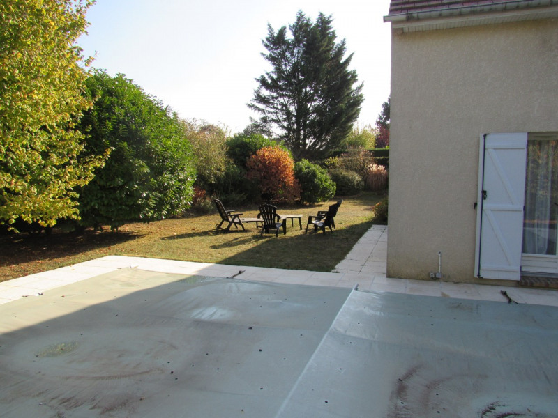 Sale house / villa Ferolles attilly 535 000€ - Picture 13