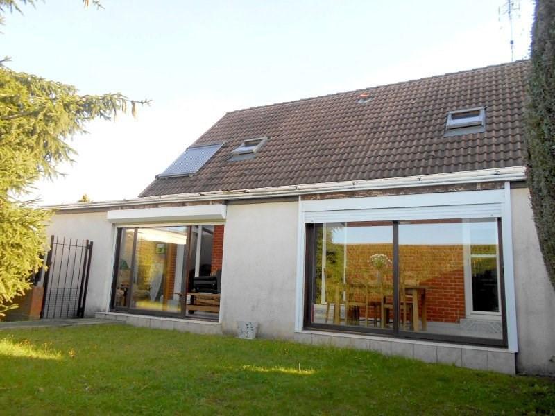 Sale house / villa Bauvin 219900€ - Picture 1