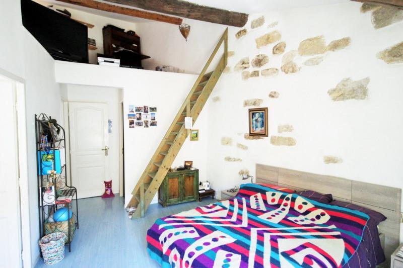 Vendita casa Alleins 372000€ - Fotografia 15