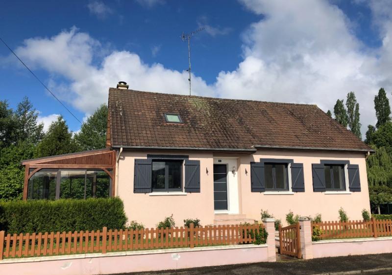 Vente maison / villa Saint aignan sur roe 142000€ - Photo 1
