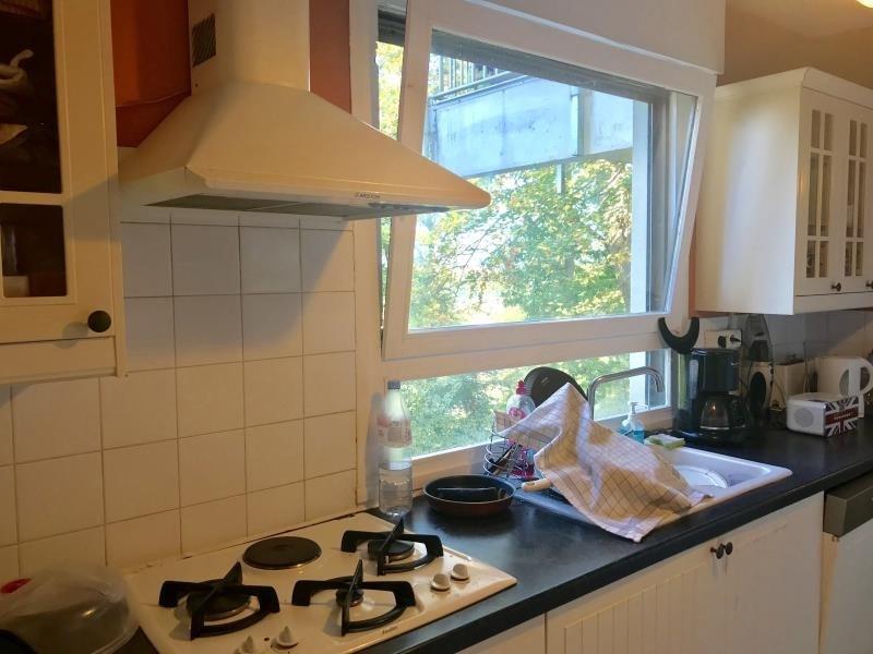 Verkoop  appartement Vaulx milieu 209500€ - Foto 4