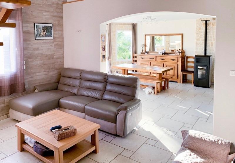 Vente maison / villa Fierville bray 296000€ - Photo 3