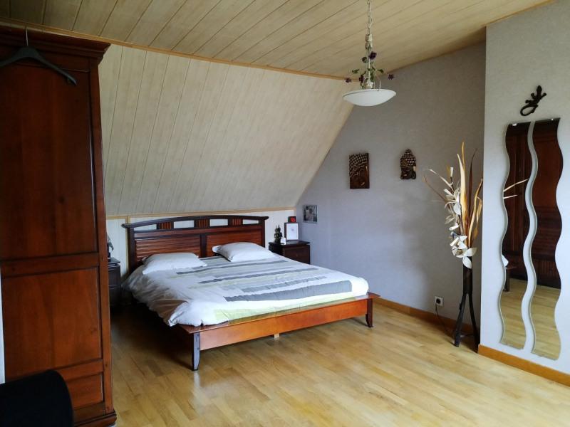 Vente maison / villa Ballancourt sur essonne 319000€ - Photo 4