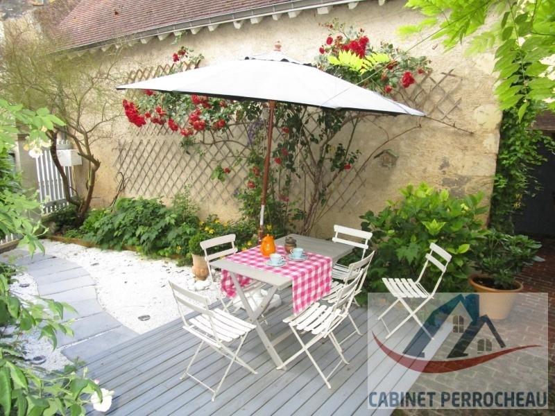 Vente maison / villa Montoire sur le loir 230000€ - Photo 3