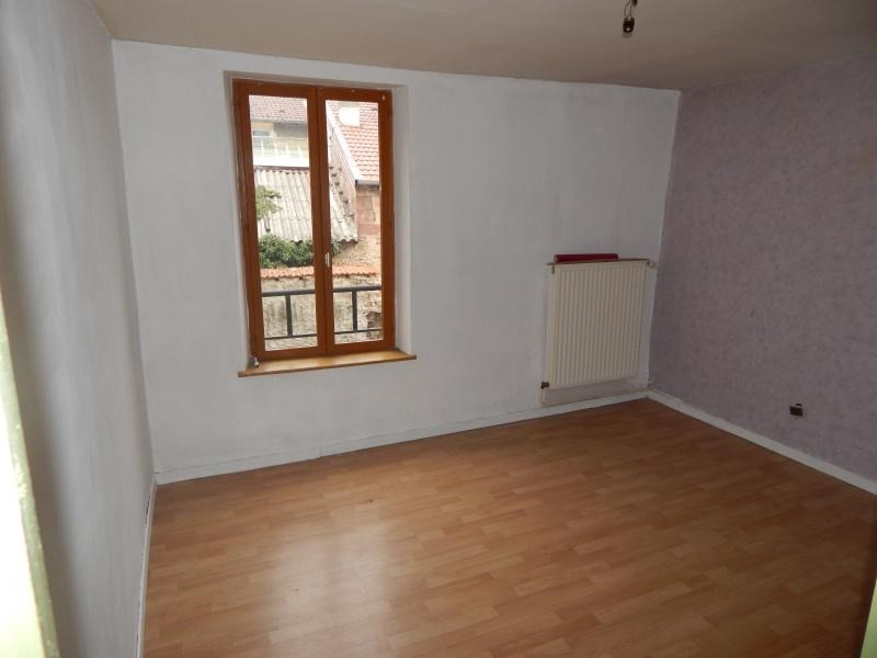 Rental apartment Rambervillers 385€ CC - Picture 4