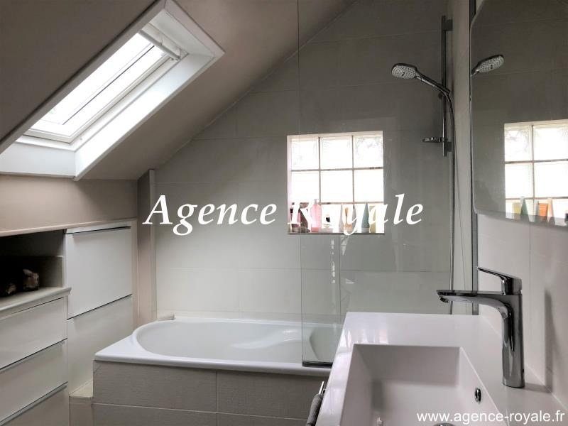 Vente maison / villa St germain en laye 880000€ - Photo 13