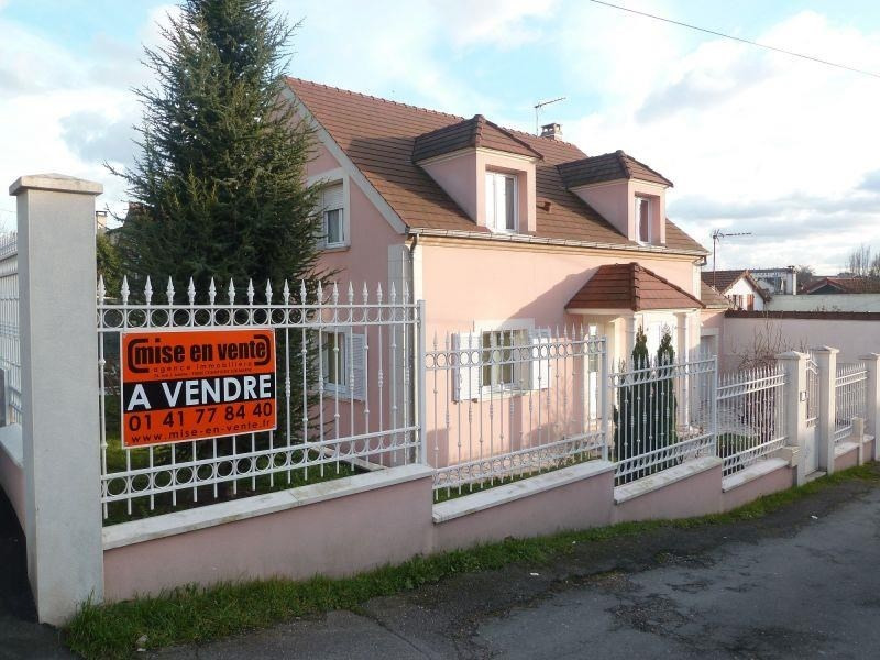 Продажa дом Champigny sur marne 499000€ - Фото 1