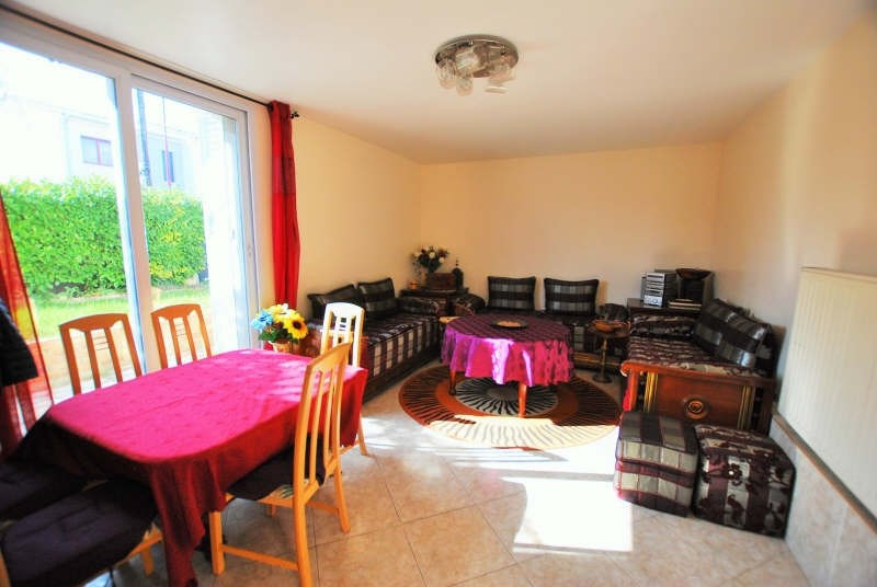 Vente maison / villa Bezons 461 000€ - Photo 2