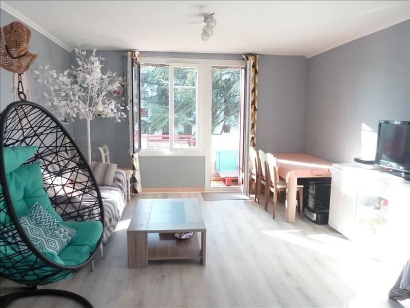Sale apartment Billère 112000€ - Picture 1