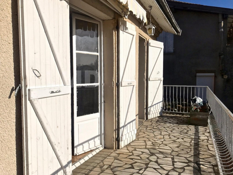 Vente maison / villa Gimont 134000€ - Photo 3