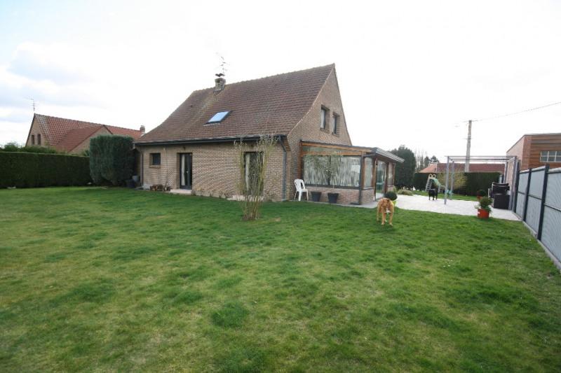Sale house / villa Nomain 350000€ - Picture 5
