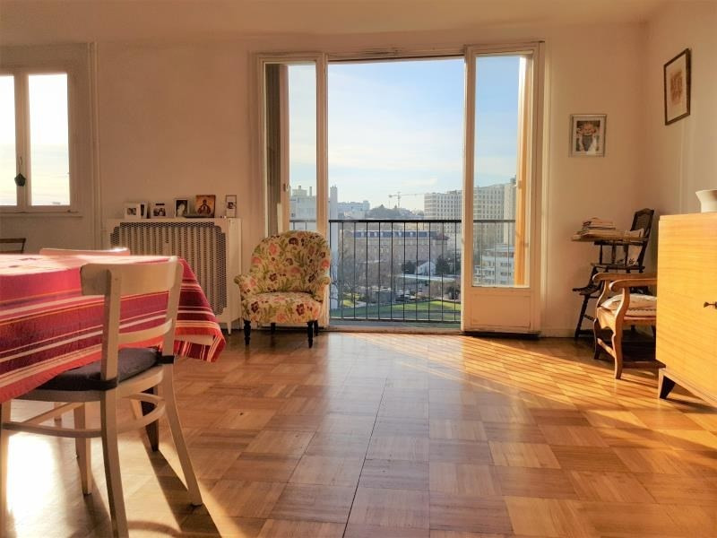 Vente appartement Chatillon 456 000€ - Photo 1