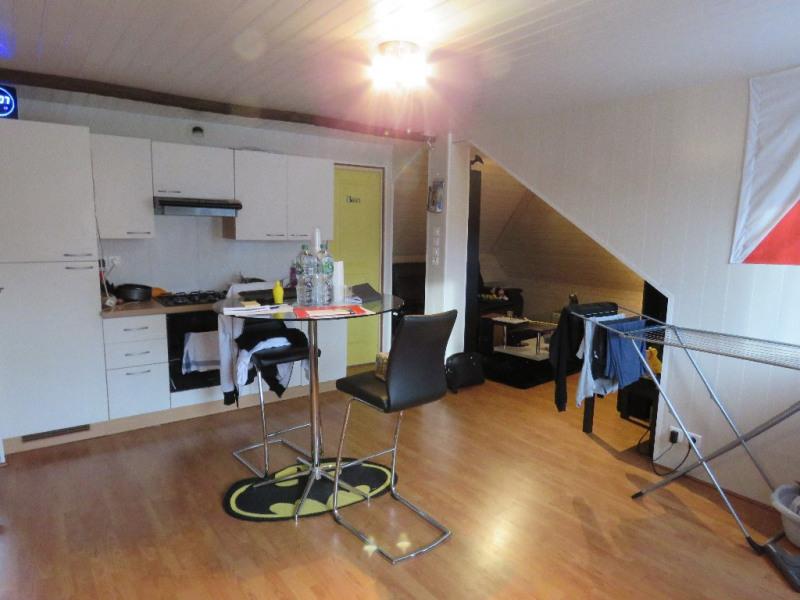 Investment property apartment Quimper 70360€ - Picture 1