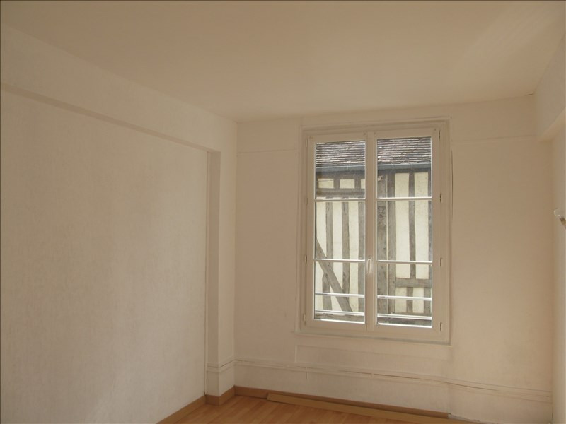 Rental apartment Conches en ouche 570€ CC - Picture 5