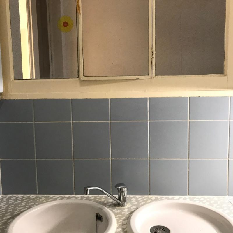Location appartement Paris 15ème 1100€ CC - Photo 10