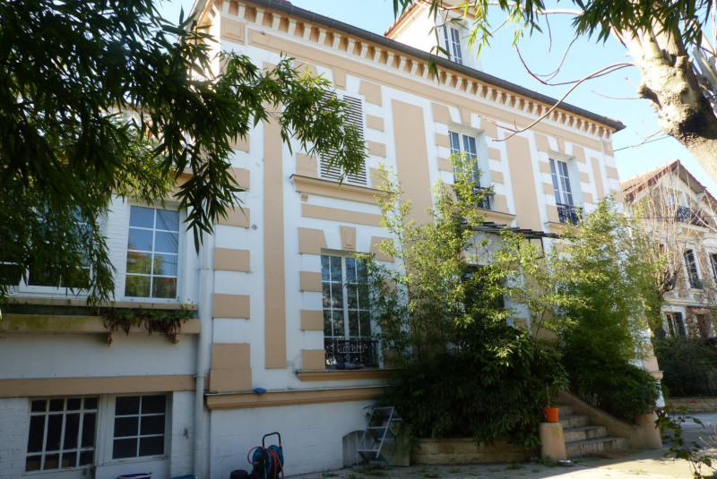 Sale building Villemomble 1 250 000€ - Picture 1