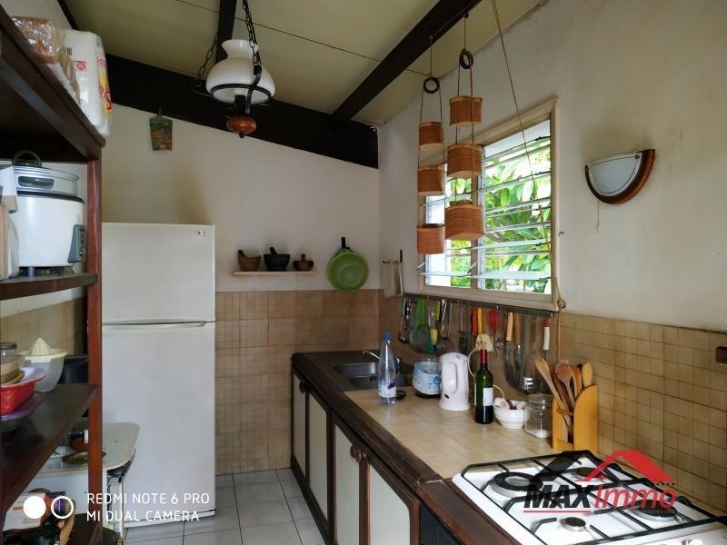 Vente maison / villa La saline les bains 490000€ - Photo 7