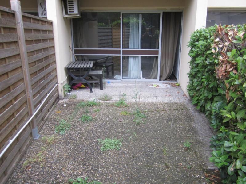 Rental apartment Saint laurent du var 790€ CC - Picture 6
