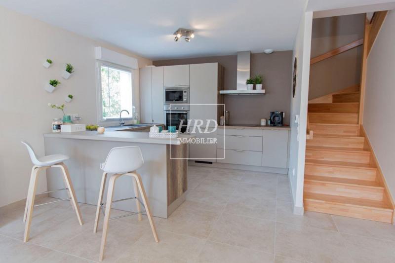 Venta  apartamento Wasselonne 222480€ - Fotografía 3