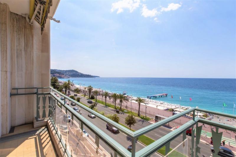 Venta de prestigio  apartamento Nice 1800000€ - Fotografía 2