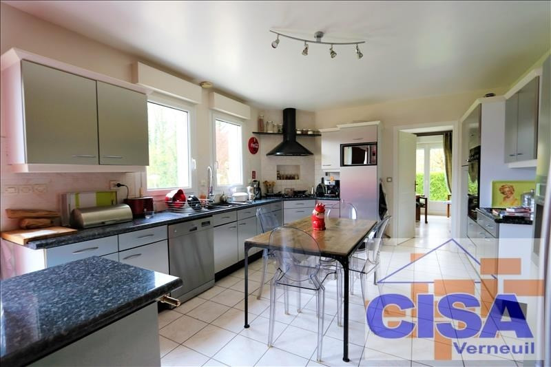 Deluxe sale house / villa Senlis 860000€ - Picture 5
