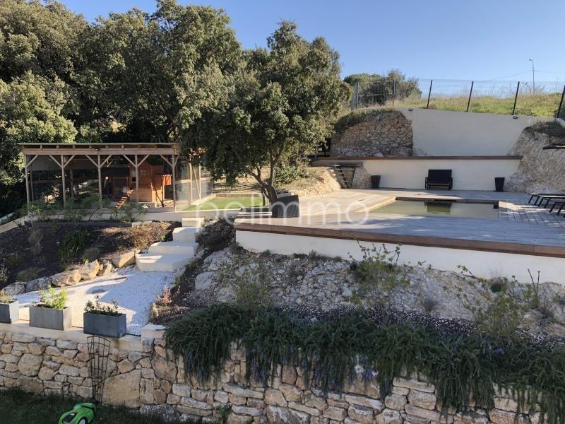 Deluxe sale house / villa Lambesc 598000€ - Picture 6