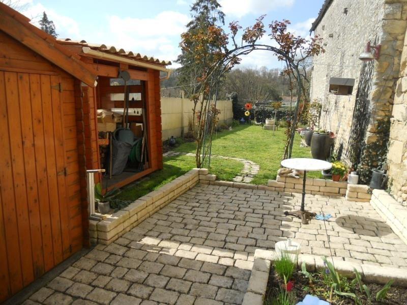 Vente maison / villa St maixent l ecole 137800€ - Photo 2