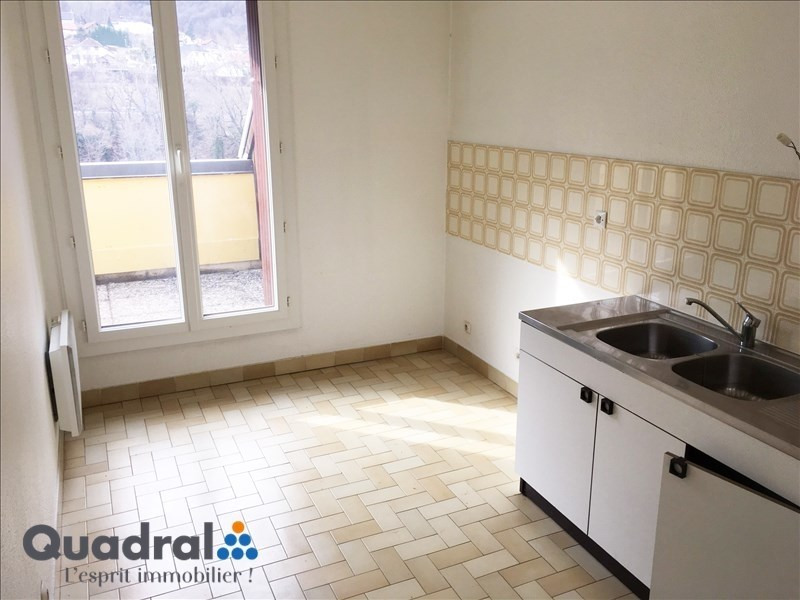 Vente appartement St michel de maurienne 65 000€ - Photo 3