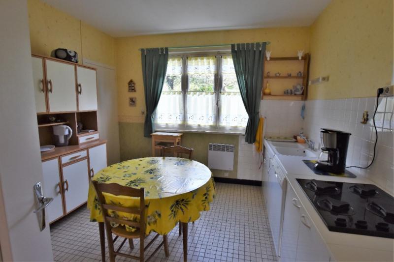 Sale house / villa Besse sur braye 172000€ - Picture 17