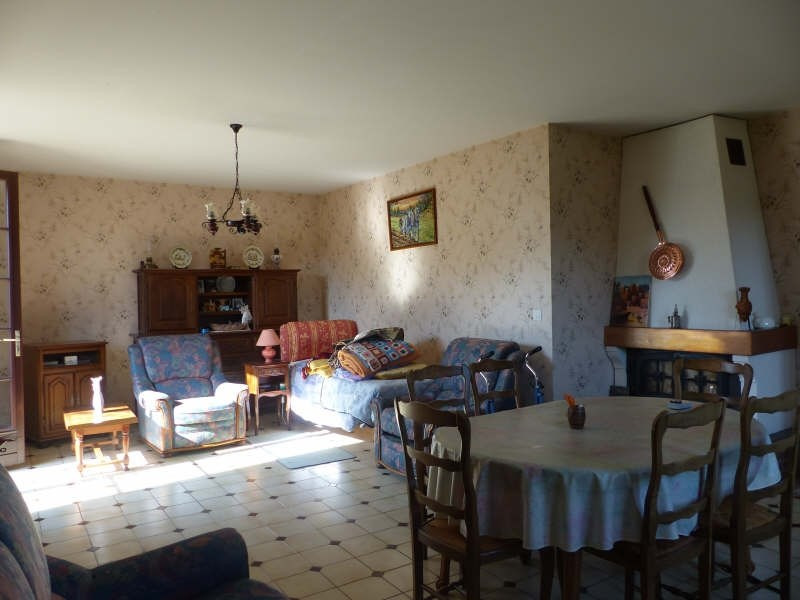 Sale house / villa St florentin 126 000€ - Picture 3