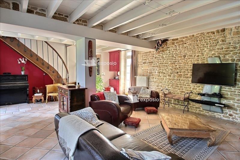 Vente maison / villa La creche 247000€ - Photo 2