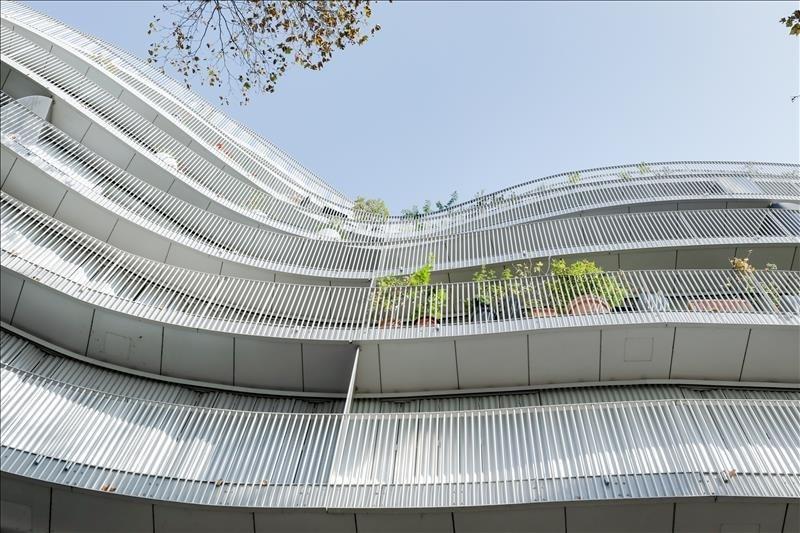 Vente de prestige appartement Paris 4ème 1260000€ - Photo 6