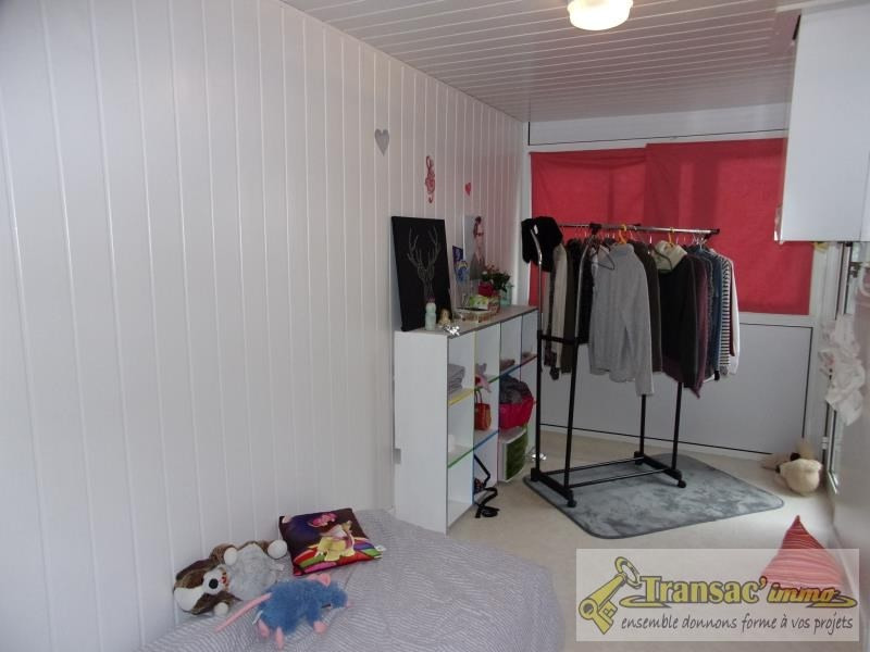 Sale apartment Thiers 74 120€ - Picture 6