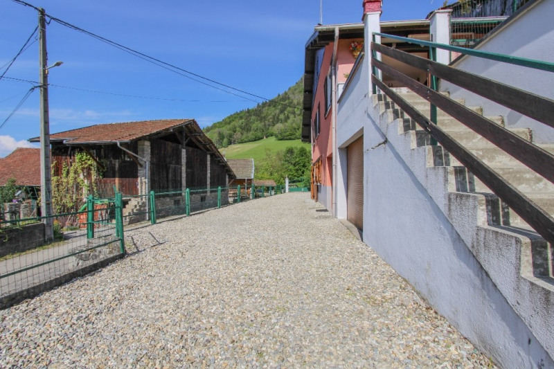 Vente maison / villa La chapelle du bard 227900€ - Photo 7