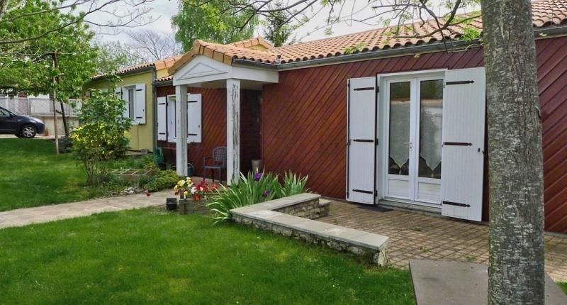 Sale house / villa Niort 158000€ - Picture 3