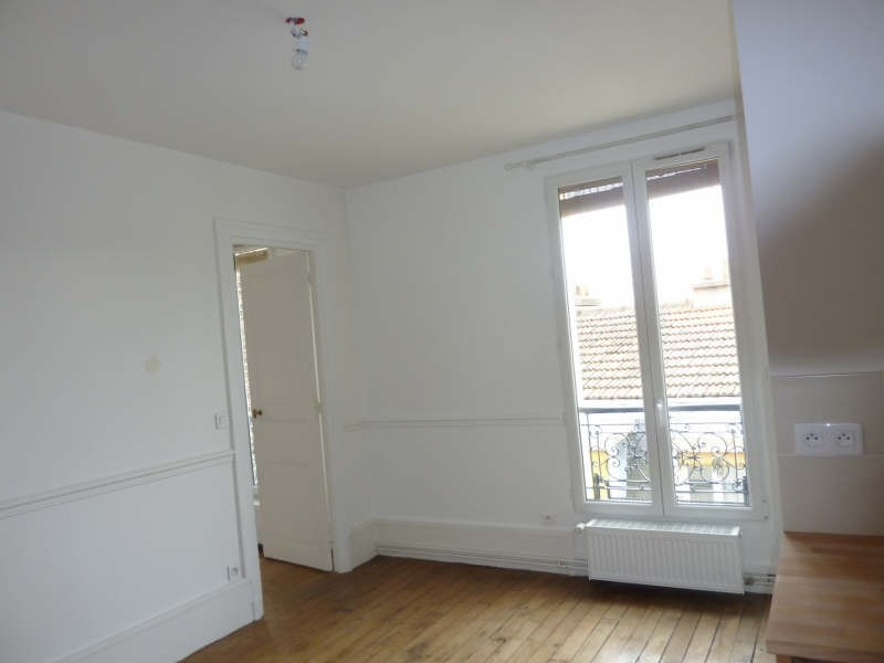 Sale apartment Paris 12ème 263 650€ - Picture 6