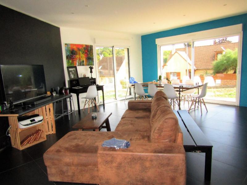 Sale house / villa Vallangoujard 311000€ - Picture 3