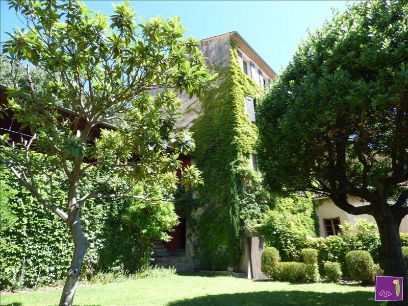 Verkoop van prestige  huis Uzes 699000€ - Foto 18