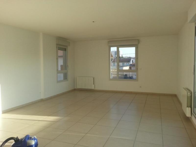 Location appartement Lyon 8ème 1141€ CC - Photo 3