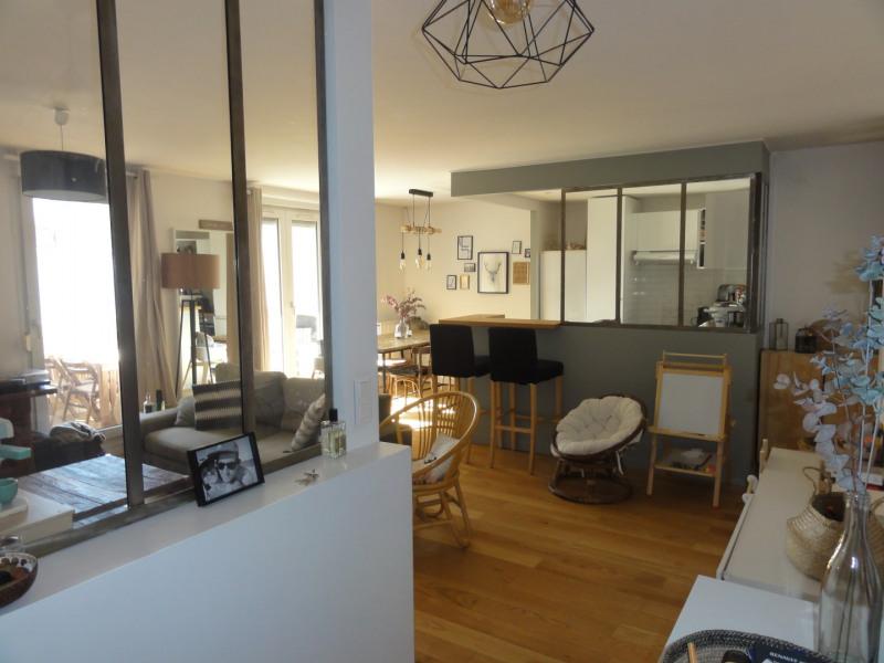 Vente appartement Lyon 4ème 425000€ - Photo 1