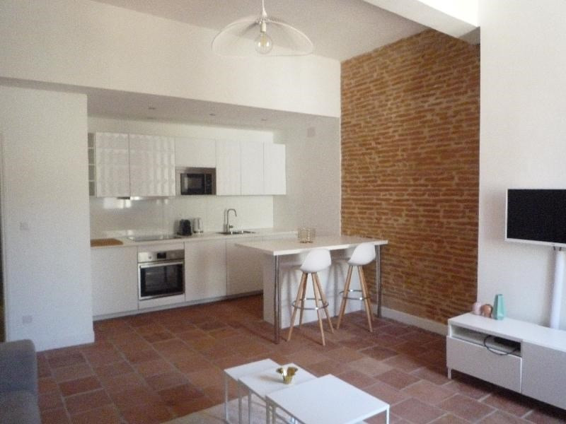 Vermietung wohnung Toulouse 1250€ CC - Fotografie 2