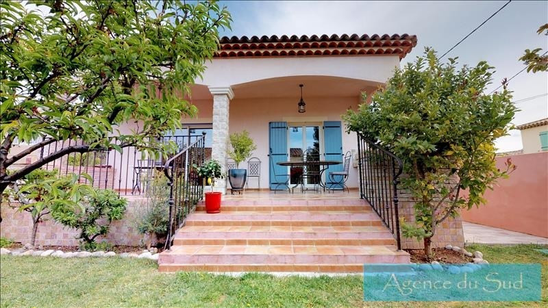 Vente maison / villa Aubagne 482000€ - Photo 1