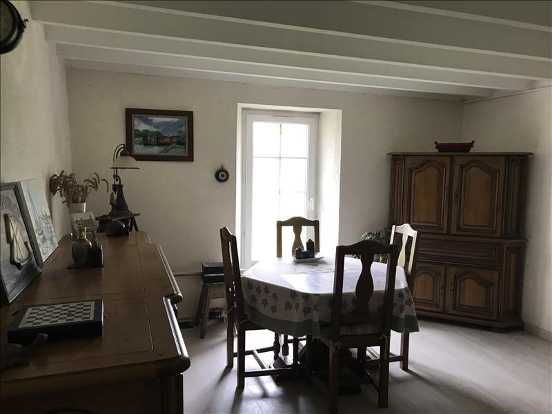 Sale house / villa Millieres 147500€ - Picture 5