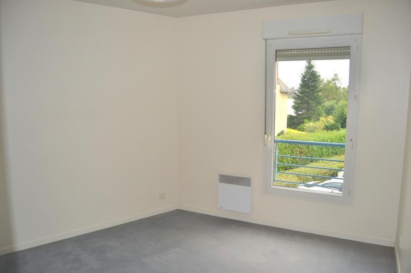 Sale apartment Mordelles 156500€ - Picture 5