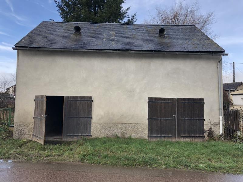 Vente maison / villa Aunay en bazois 18000€ - Photo 3