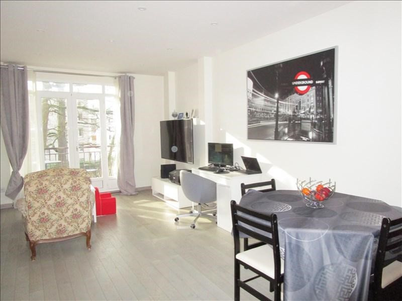 Vente appartement Versailles 390000€ - Photo 7