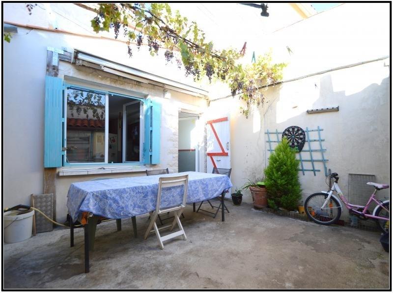 Sale house / villa Marans 150000€ - Picture 1