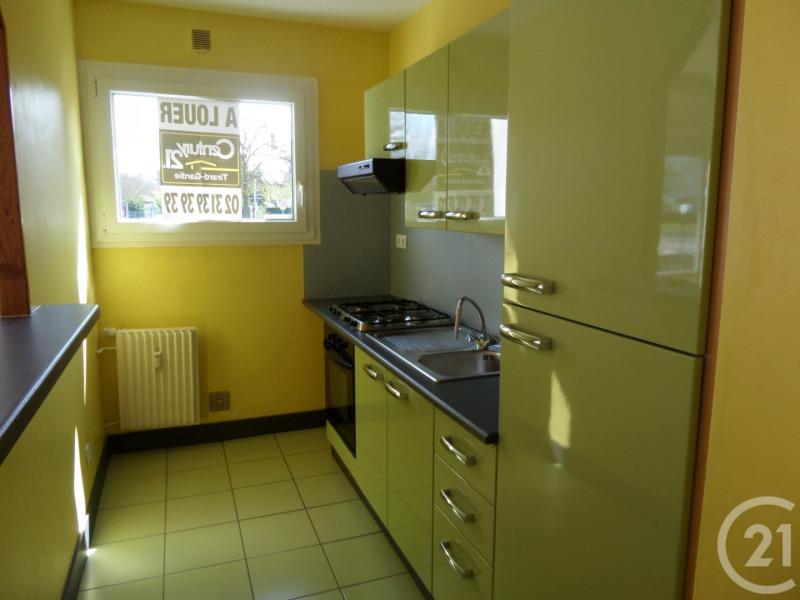 Verhuren  appartement Caen 555€ CC - Foto 3